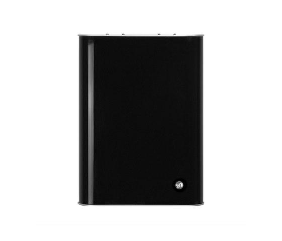 Briefkasten Unique Box von Serafini | Briefkästen