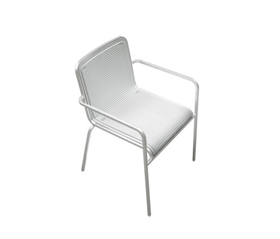 Aria by lapalma | Multipurpose chairs