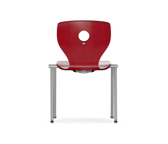 PantoFour-VF by VS | Multipurpose chairs