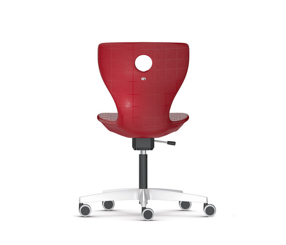 PantoMove-LuPo by VS | Task chairs