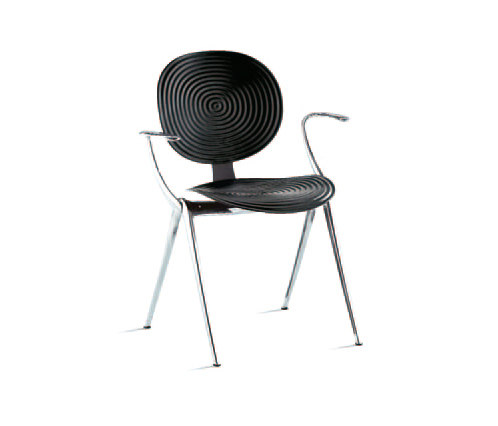 PantoStack-PP by VS | Multipurpose chairs