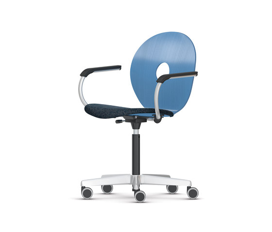 PantoMove-2K by VS | Task chairs
