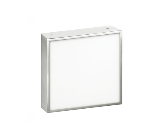 Light | Square by Serafini | General lighting