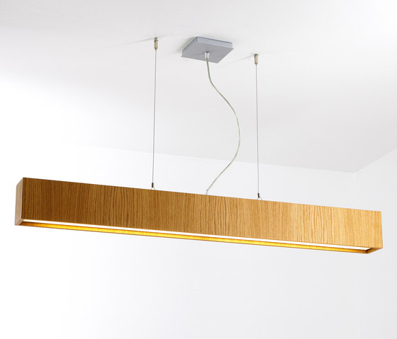 Quadrat S120x10 by B.LUX | General lighting