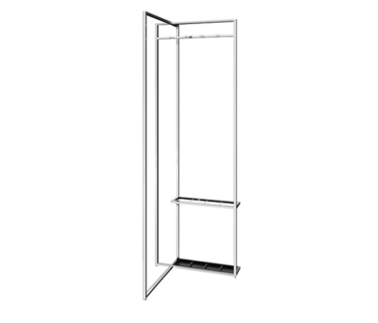 Coat Rack wardrobe by Serafini | Freestanding wardrobes