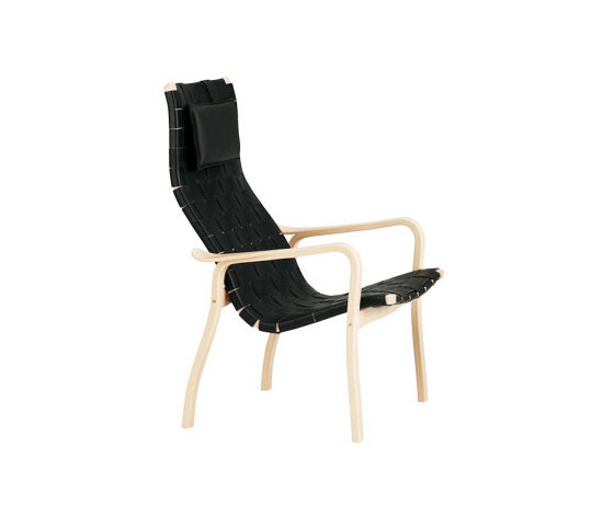 Merveilleux ... Primo Easy Chair High Back By Swedese | Armchairs ...