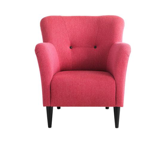 Nova von Swedese Sessel Sofa Produkt