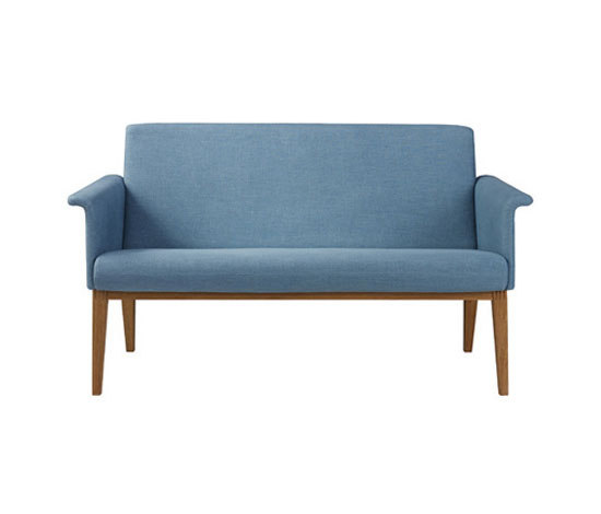 Lazy sofa by Swedese | Lounge sofas