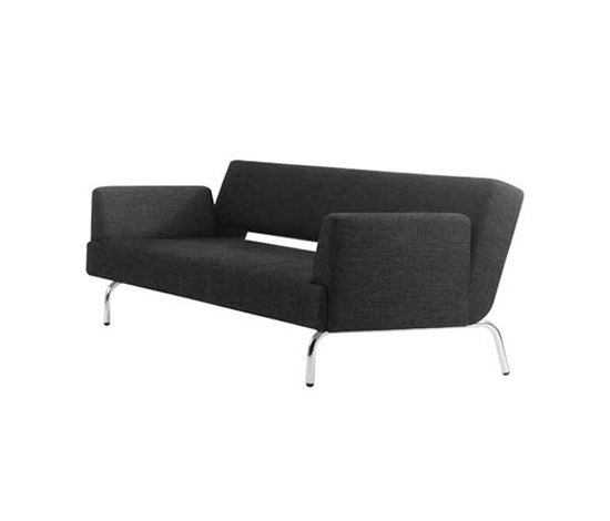 Just sofa de Swedese | Sofás-cama
