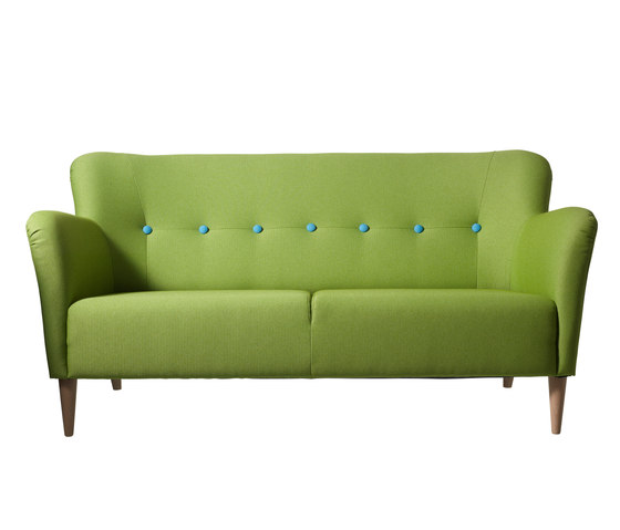 Nova sofa by Swedese | Lounge sofas
