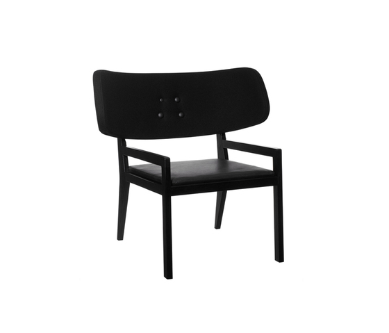 Cartoon easy chair de Swedese | Fauteuils d'attente
