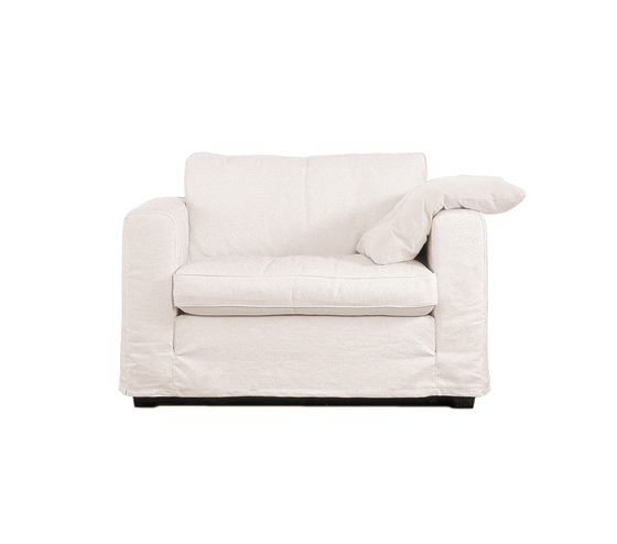 Easy Living armchair di Linteloo | Poltrone lounge