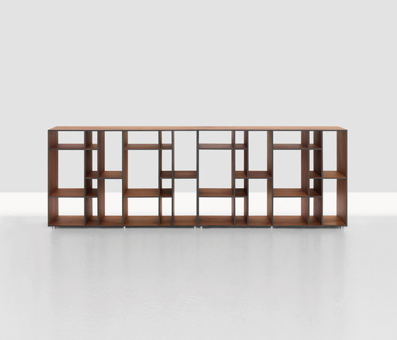 Code 3 by Zeitraum | Shelving