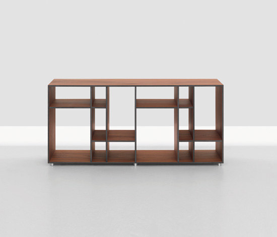 Code 4 by Zeitraum | Shelves