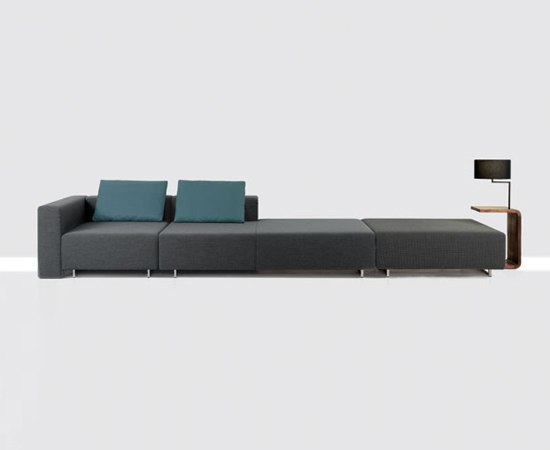 Side Comfort Home by Zeitraum | Lounge sofas