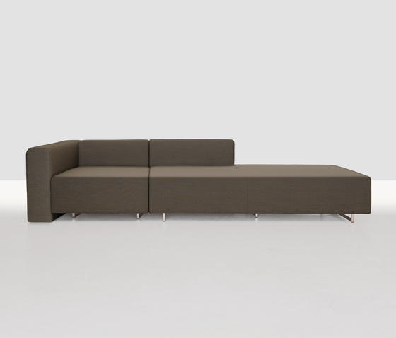 Side Comfort Home di Zeitraum | Divani lounge