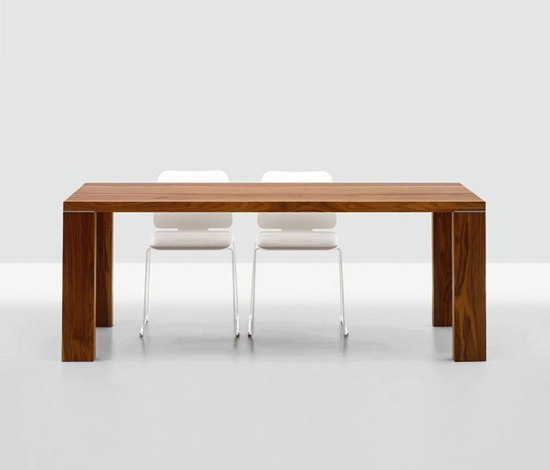 Bloque by Zeitraum | Dining tables