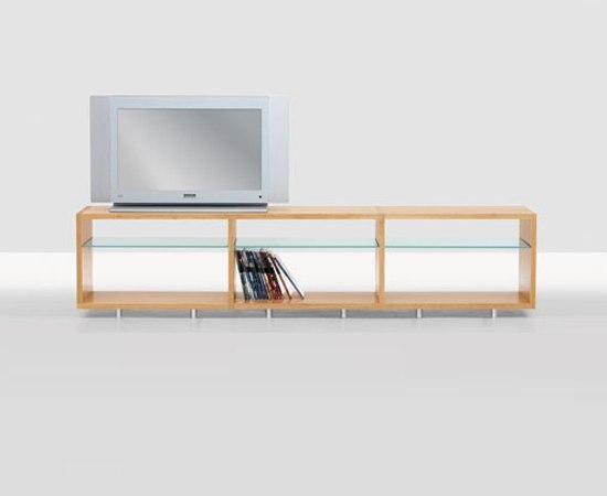 Webweb by Zeitraum | Multimedia sideboards