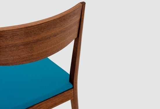 Calu by Zeitraum | Restaurant chairs