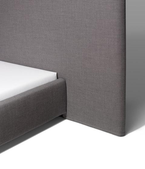PARDIS by e15   Double beds