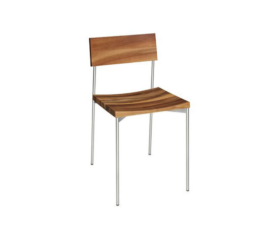 CH03 HENNING by e15 | Chairs