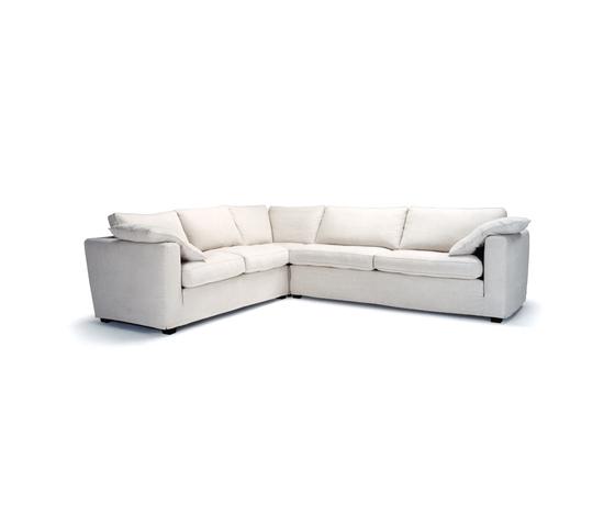 Easy Living corner sofa* di Linteloo | Divani