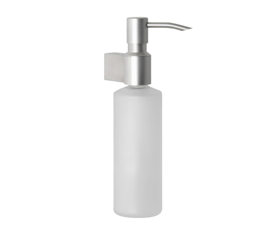 Lotion dispenser by Serafini | Soap dispensers