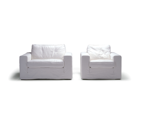 Ibiza armchair* by Linteloo | Lounge chairs
