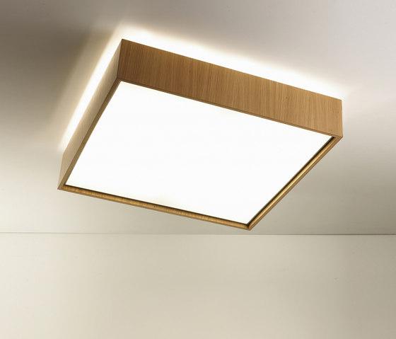 Quadrat by B.LUX   General lighting