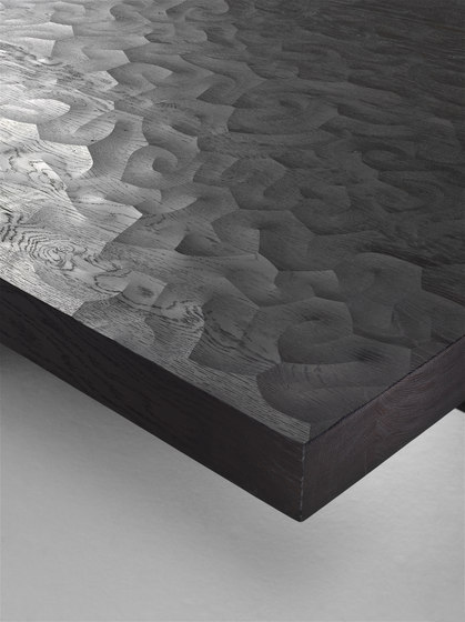 Low Tide coffee table by Linteloo | Lounge tables
