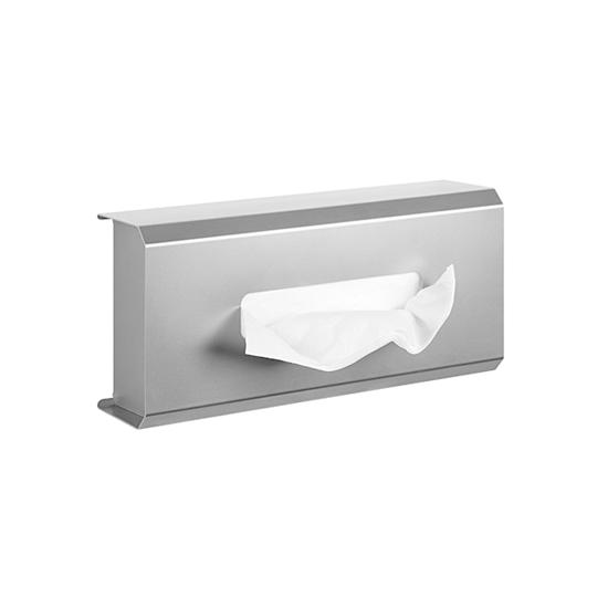 Face tissue dispenser by Serafini | Paper towel dispensers