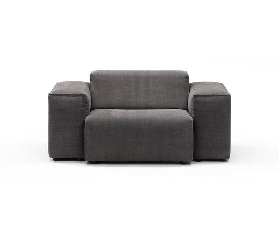 Matu armchair de Linteloo | Fauteuils d'attente