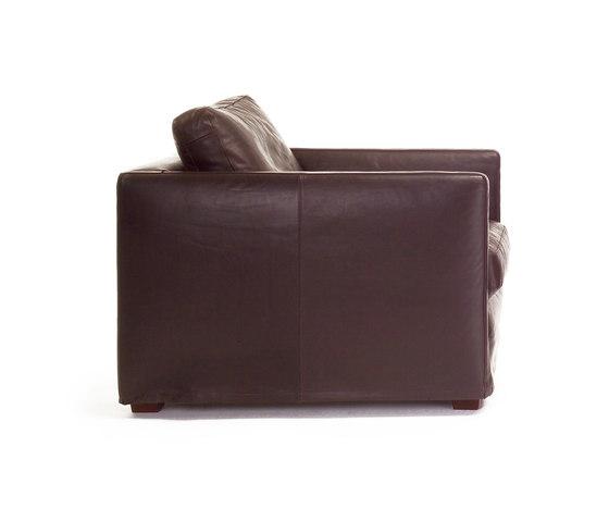 Novi armchair di Linteloo | Poltrone lounge