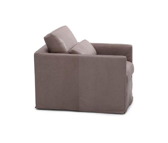 Novi armchair by Linteloo | Lounge chairs