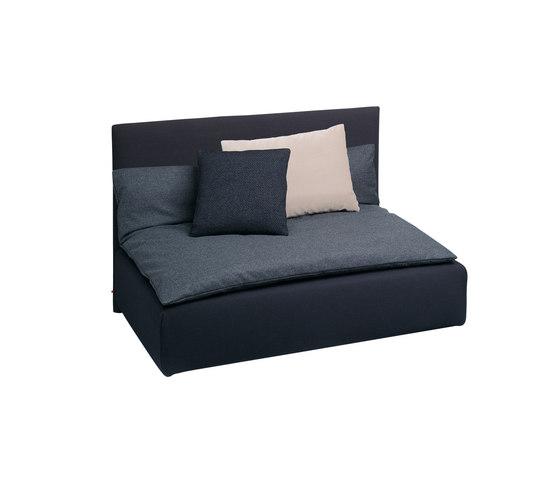 SHIRAZ de e15 | Sofás lounge