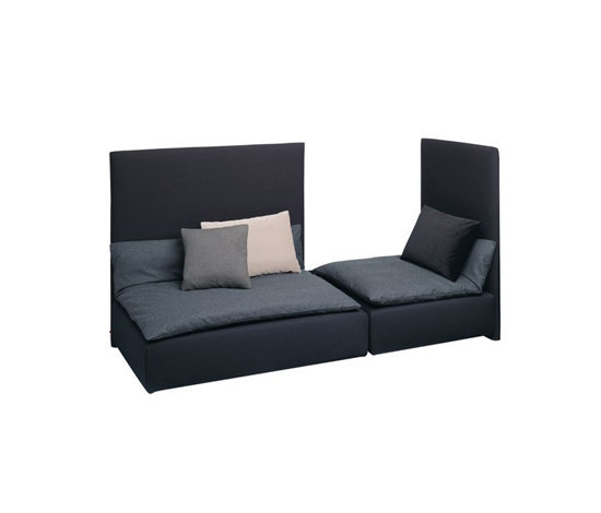 SHIRAZ by e15 | Lounge sofas