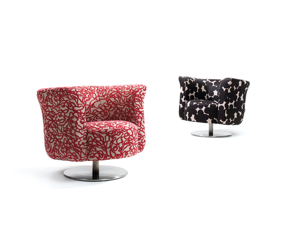 Pogo armchair* by Linteloo | Lounge chairs