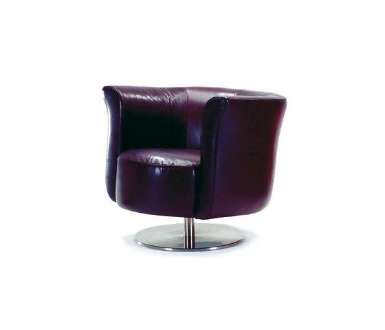 Pogo armchair* de Linteloo | Sillones lounge