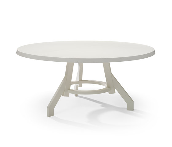 Popov dining table de Linteloo | Tables de repas