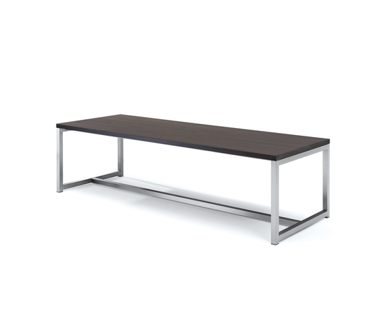 Solution dining table* di Linteloo | Tavoli da pranzo