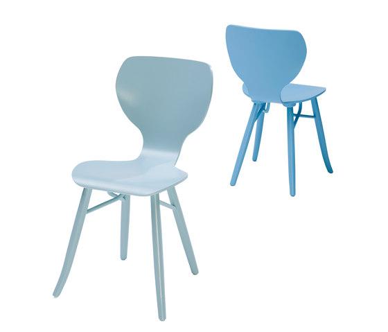 Tulipani chair by Linteloo | Restaurant chairs