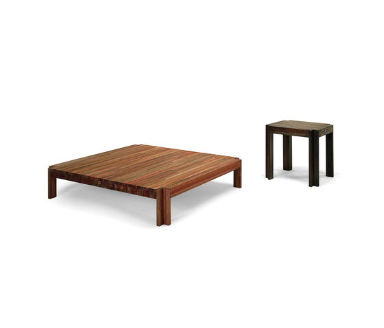 Ulukaju coffee table* di Linteloo | Tavolini salotto