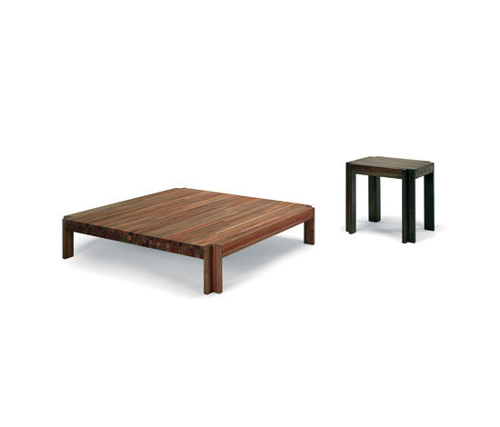 Ulukaju side table* de Linteloo | Tables d'appoint