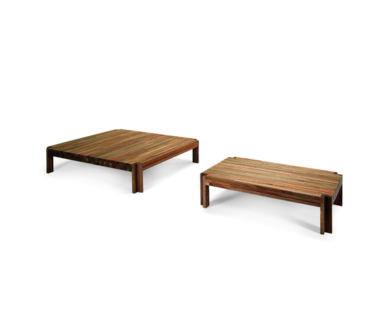 Uluwatu coffee table* di Linteloo | Tavolini salotto