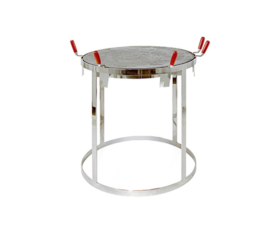 Stanley Grill by Serafini | Barbecues