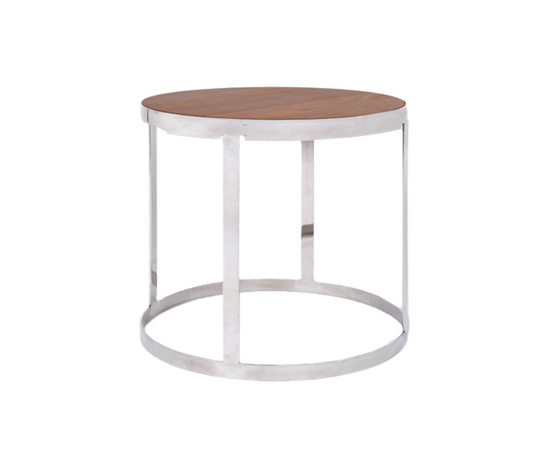 Stanley Grill - occasional table by Serafini | Barbecues