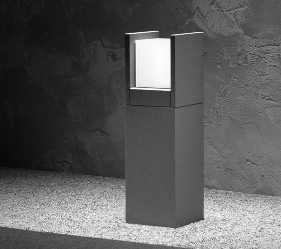 Ferrara 500 by Hess | Bollard lights