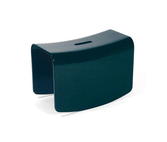 Stool | Western by Serafini | Garden stools