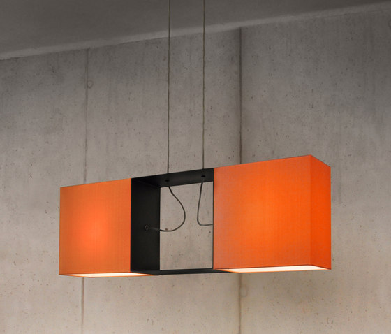 cg twins by filumen | Suspended lights