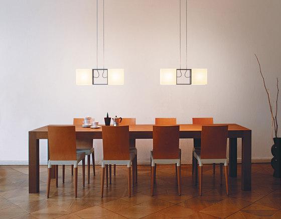 cg twins by filumen | General lighting